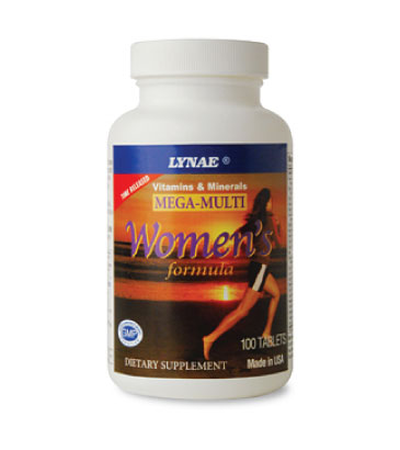 LYNAE® Mega TR for women
