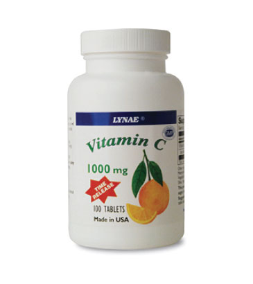 LYNAE® Vitamin C Time Release