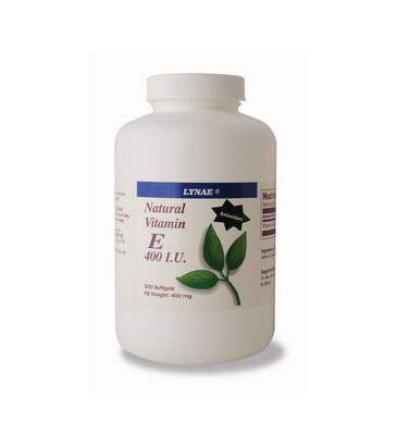 LYNAE® Natural Vitamin E