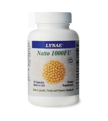 LYNAE® Natto