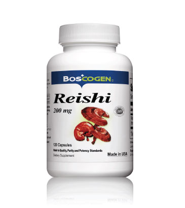 Boscogen Reishi Power