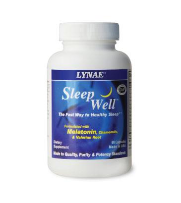 LYNAE® SleepWell