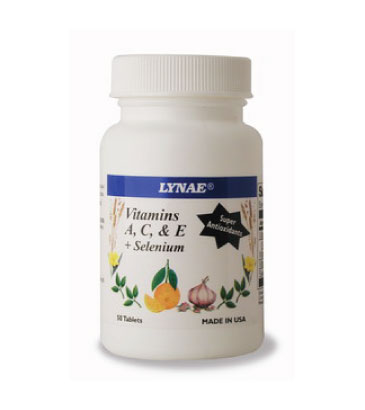 LYNAE® Vitamin A,C,E & Selenium