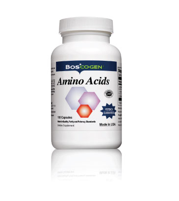 Boscogen Amino Acids