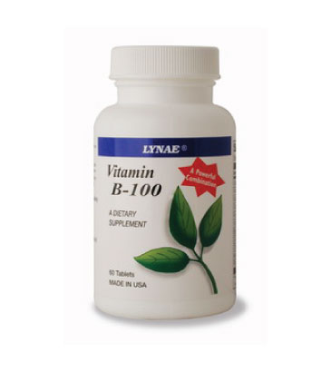 LYNAE® Vitamin B-100