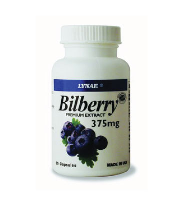 LYNAE Bilberry Extract