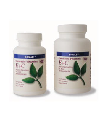 LYNAE® Vitamin E & C