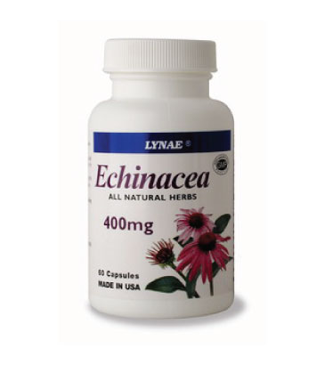 LYNAE® Echinacea 400mg