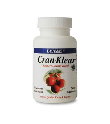 LYNAE® Cran-Klear